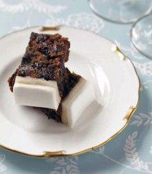 Mich Turner's Rich Fruit Celebration Cake