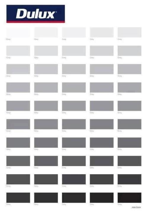 Fifty Shades of Grey........Men's edition;)