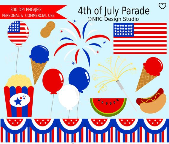 fourth of july artwork for toddlers