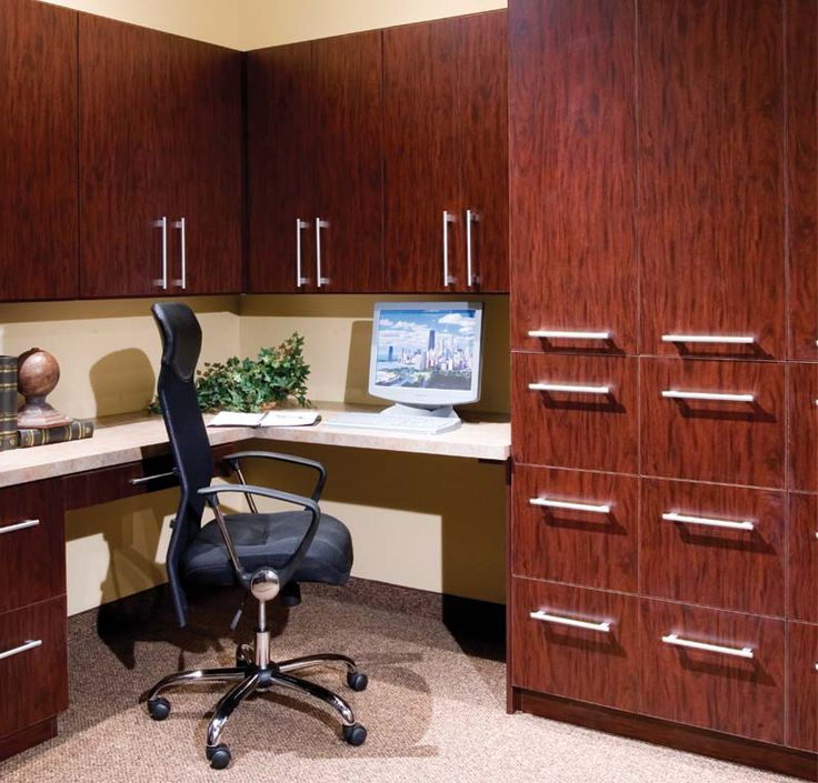 Pin By Classy Closets On Home Office Pinterest
