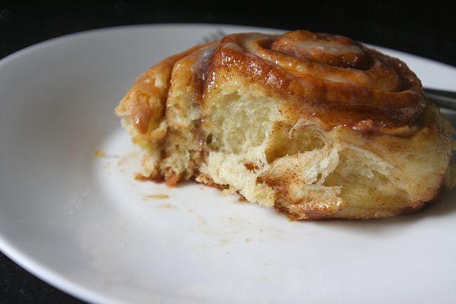 Cream Cheese Cinnamon Rolls   Sweets & Desserts   Pinterest
