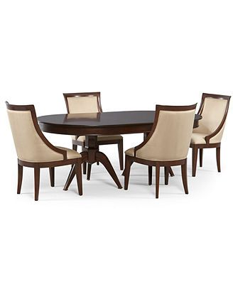 martha stewart dining room furniture larousse 5 piece set table and