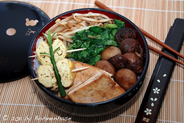 Pin by Lena Mumenthaler on Vegetarian Lunch Ideas and Bentos | Pinter ...