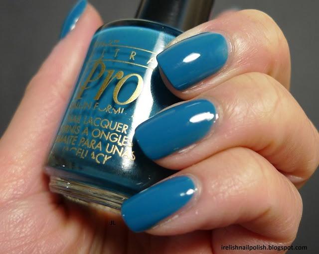 Nina Ultra Pro Blue La La