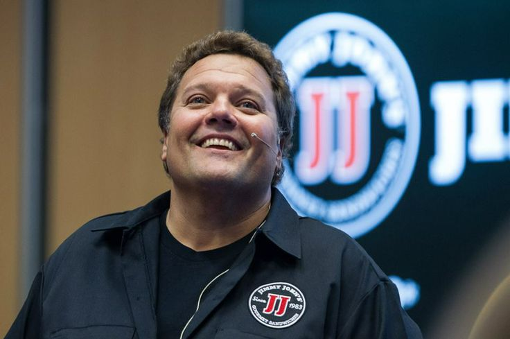 Jimmy John Liautaud net worth salary