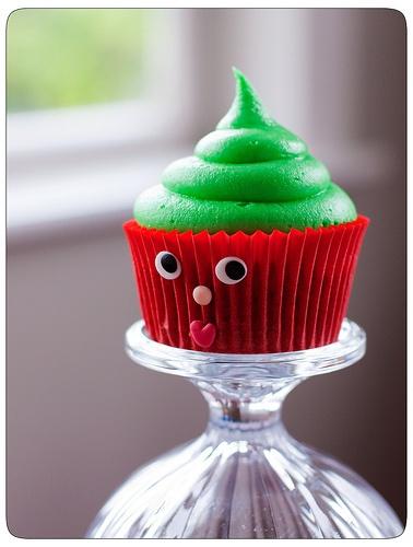 cupcake humor