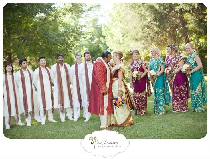 Wedding. Indian Wedding. Erin Lindsey Images    www.erinlindseyimages.com