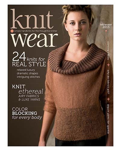 Interweave Knits Blogs Knitting Daily Auto Design Tech