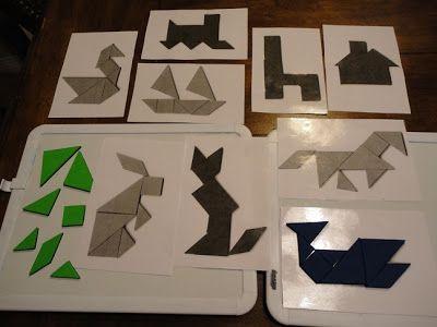 Amazon.com: Plastic Pattern Blocks (Set of 250): Toys & Games