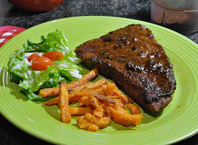 ... coffee rubbed beef ribs recipes dishmaps coffee rubbed beef ribs