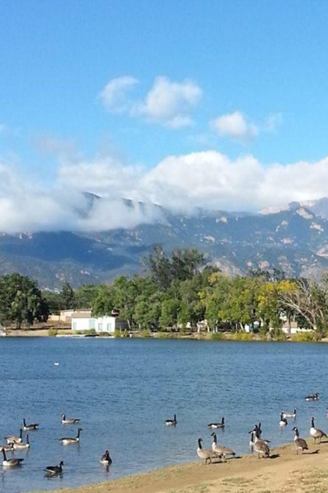Memorial park colorado springs co places and spaces - Memorial gardens colorado springs ...