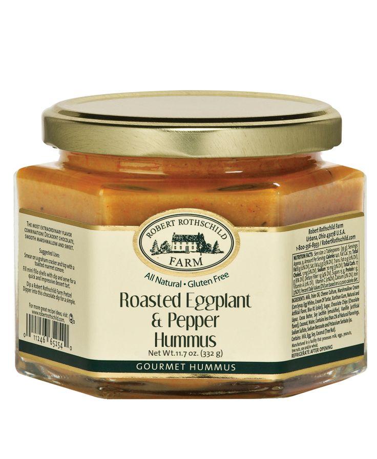 Roasted Eggplant & Bell Pepper Dip (Kyopolou) Recipe ...
