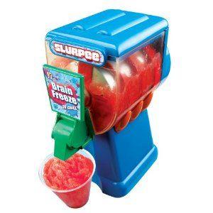 diy slurpee machine