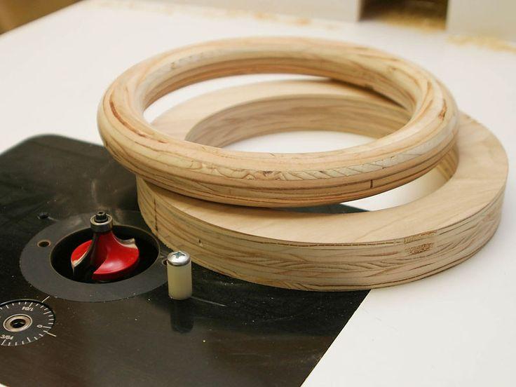 Backyard Gymnastic Rings : DIY gymnastic rings  DIY Gymnastics  Pinterest