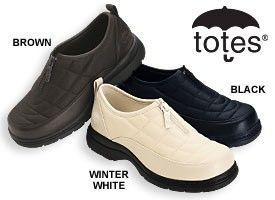 Image Result For Totes Shoes