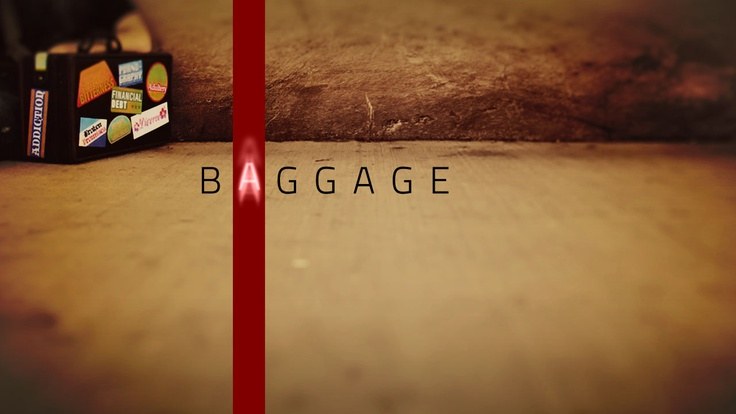 Baggage   church brand...
