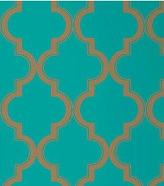 Marrakesh Tempaper Wallpaper Collection   traditional   wallpaper
