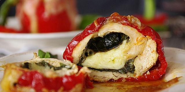 Piletina Toscana