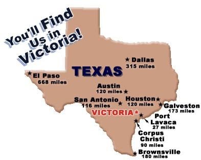 How to get to victoria texas texas pinterest