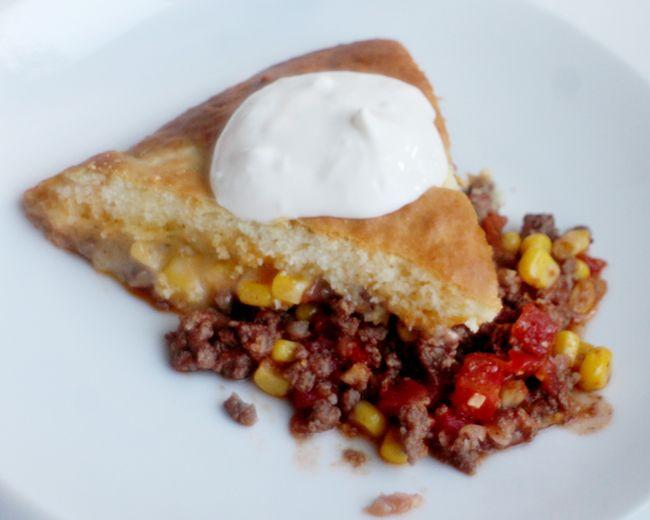 Taco Pie Recipes