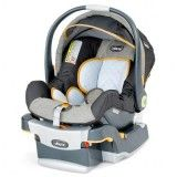 Chicco Keyfit  Infant Car Seat Techna Reviews