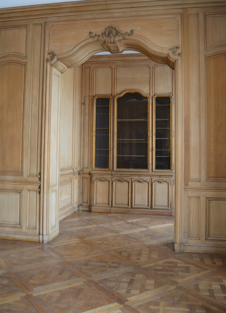 boiseries chene french style pinterest. Black Bedroom Furniture Sets. Home Design Ideas