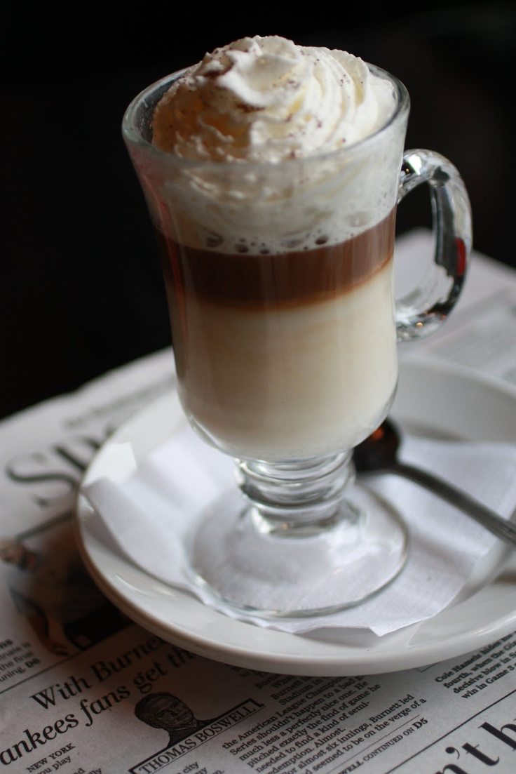 French vanilla latte | Foods and beverages I Love! | Pinterest