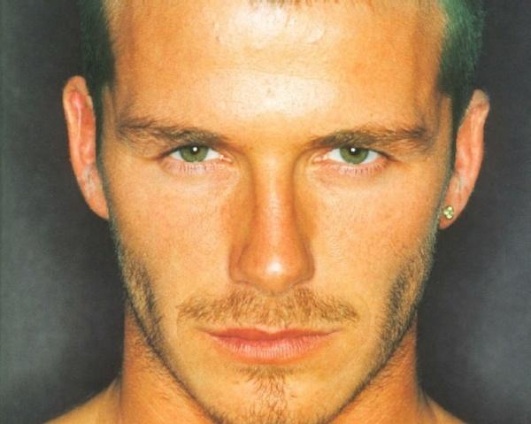David Beckham | Cute Male Celebrities | Pinterest David Beckham