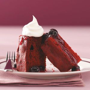 America's Birthday Cake Recipe