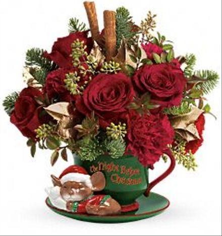 valentine's day carnation fundraiser