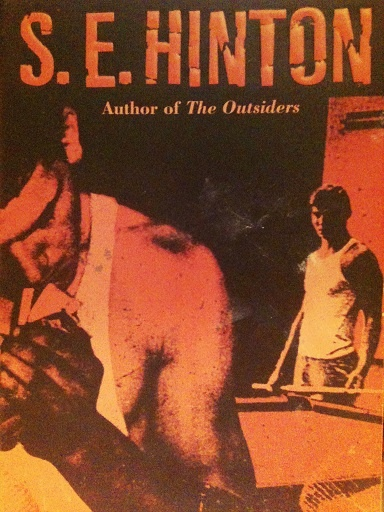 the triumphs of two gangs in the outsiders by s e hinton Se hinton  fortunately, johnny is the gangs' pet, so dally just stalks off without  confrontation two-bit joins ponyboy and johnny, and he and marcia hit it off   in society: the greasers view the socs as insiders and themselves as outsiders.