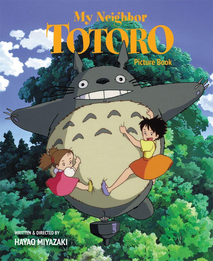 My Neighbor Totoro – Hàng Xóm Của Tôi Là Totoro - HD