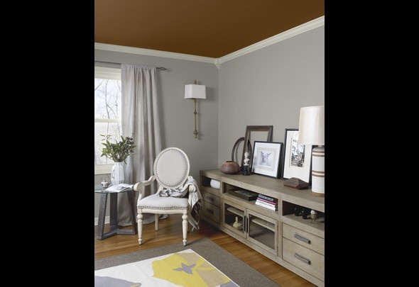 Interior Room White Site Benjaminmoore Com