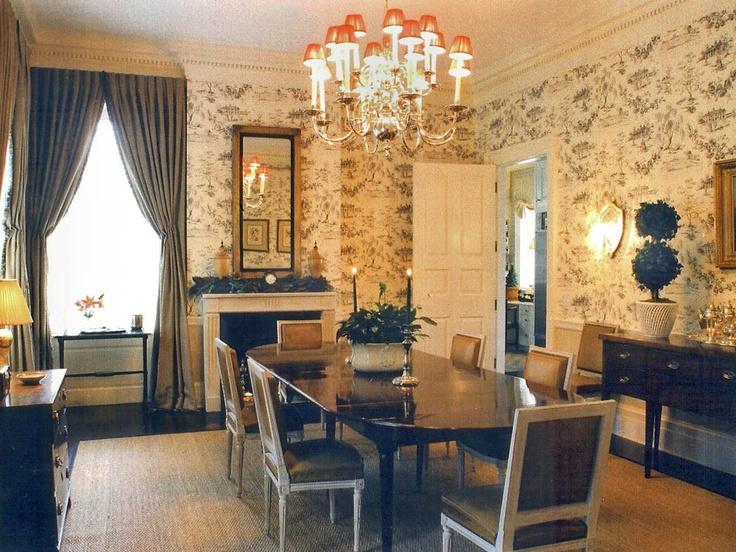 Sam blount incorporated interior design decor ideas for Incorp interior designs