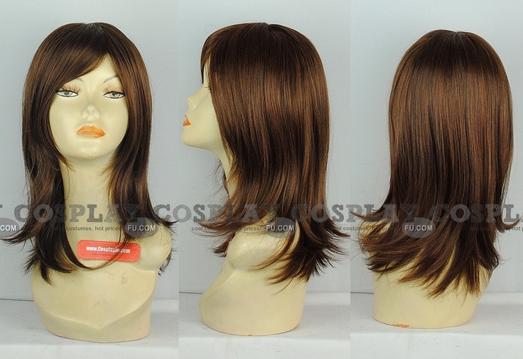Yuki Cross Wig 42