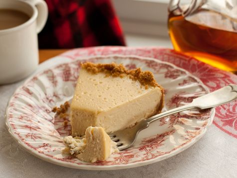 Maple Cheesecake | Favorite Recipes | Pinterest