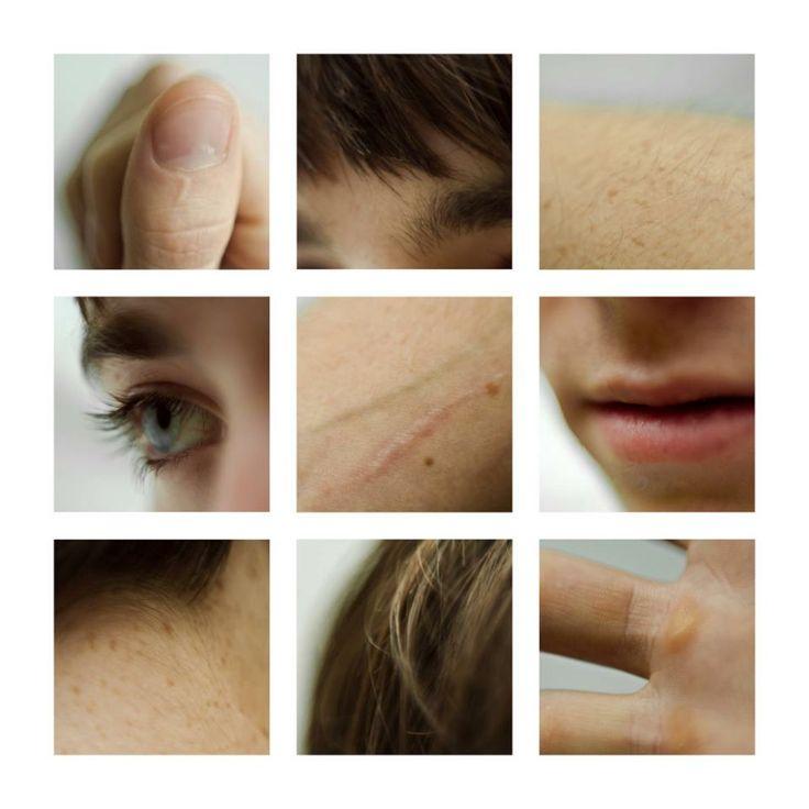 Cloudberry: Photo | Glimpses;; Human Body. | Pinterest