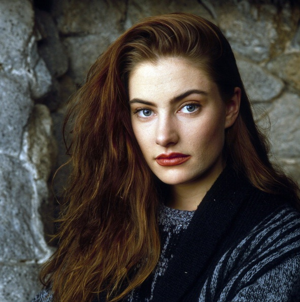 Madchen Amick - one of...