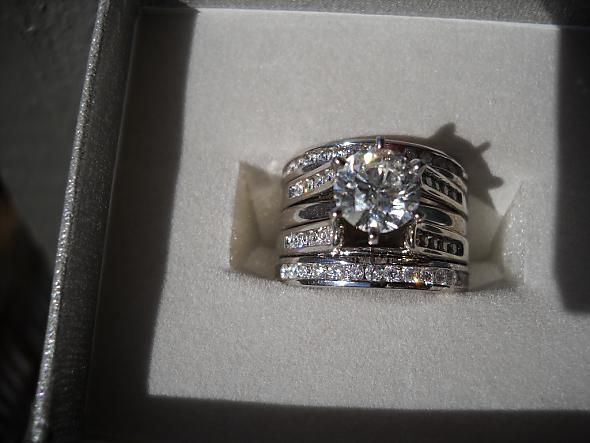 Wendy Williams Wedding Ring Wedding Ring Weddingbee Gallery