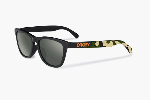 ea599e37e6 Eric Koston Oakley Craftsman