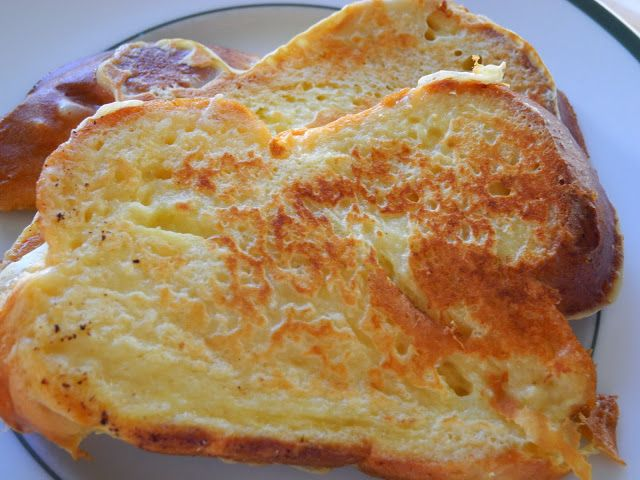 Challah French Toast | Sweet Tooth (and some savory stuff too) | Pint ...