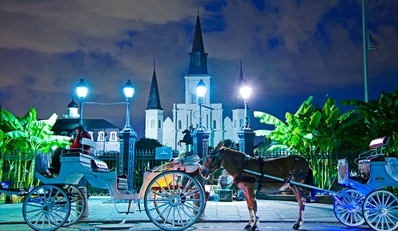 85 -- French Quarter Getaway with Parking and Cocktails | Travelzoo ...