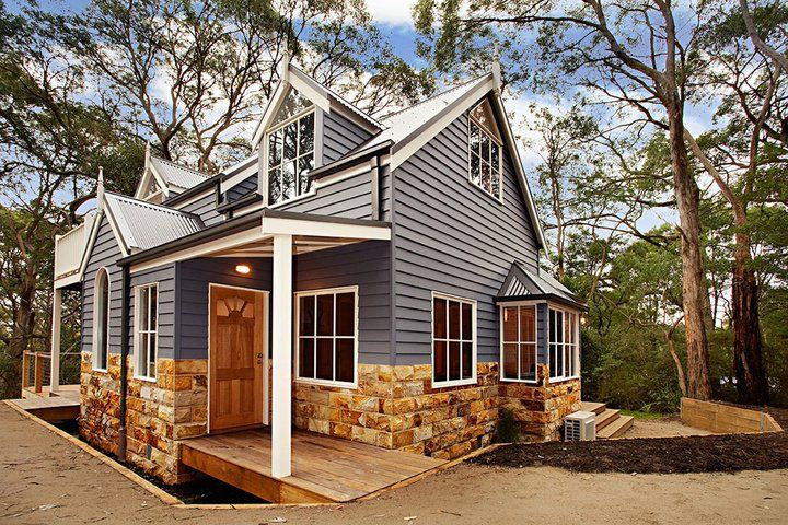 Storybook Cottage Cute Houses Pinterest