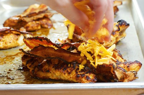 Ranch Style Chicken- The Pioneer Woman | Recipes | Pinterest