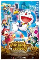 Phim Doraemon 2013