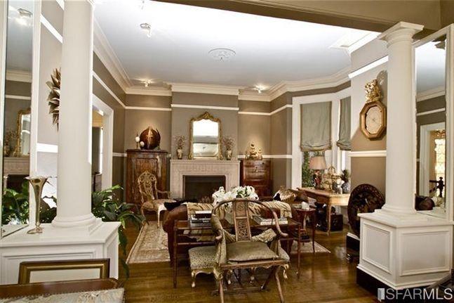 Luxury Homes Remodeled Inside San Francisco California
