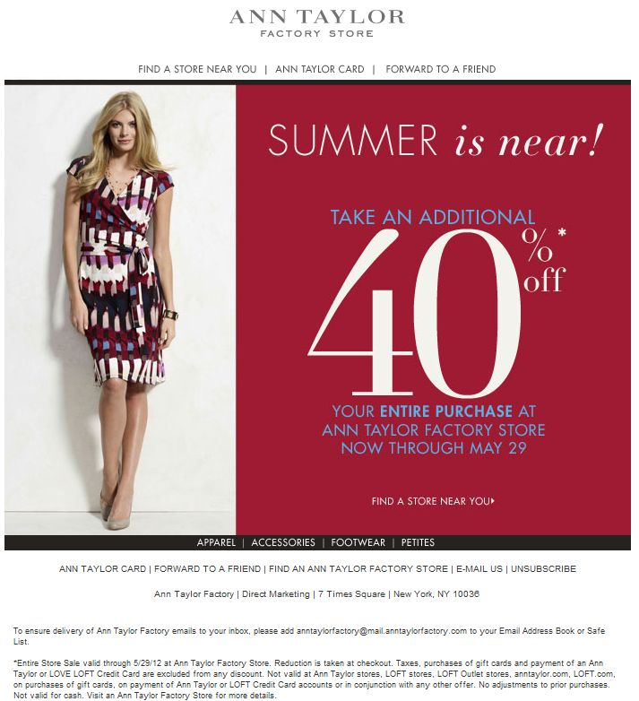 photo relating to Anne Taylor Printable Coupons known as Ann taylor coupon codes within keep 2018 - Tyson entirely cooked