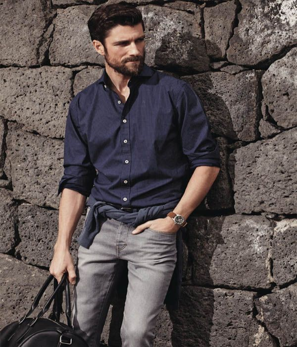 H.E. by Mango Clothing: Spring 2014 Collection photo