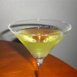 Awesome Apple Martinis | Recipe