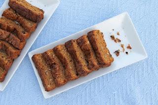 Carrot Raisin Bread. Better than Mimi's Cafe!